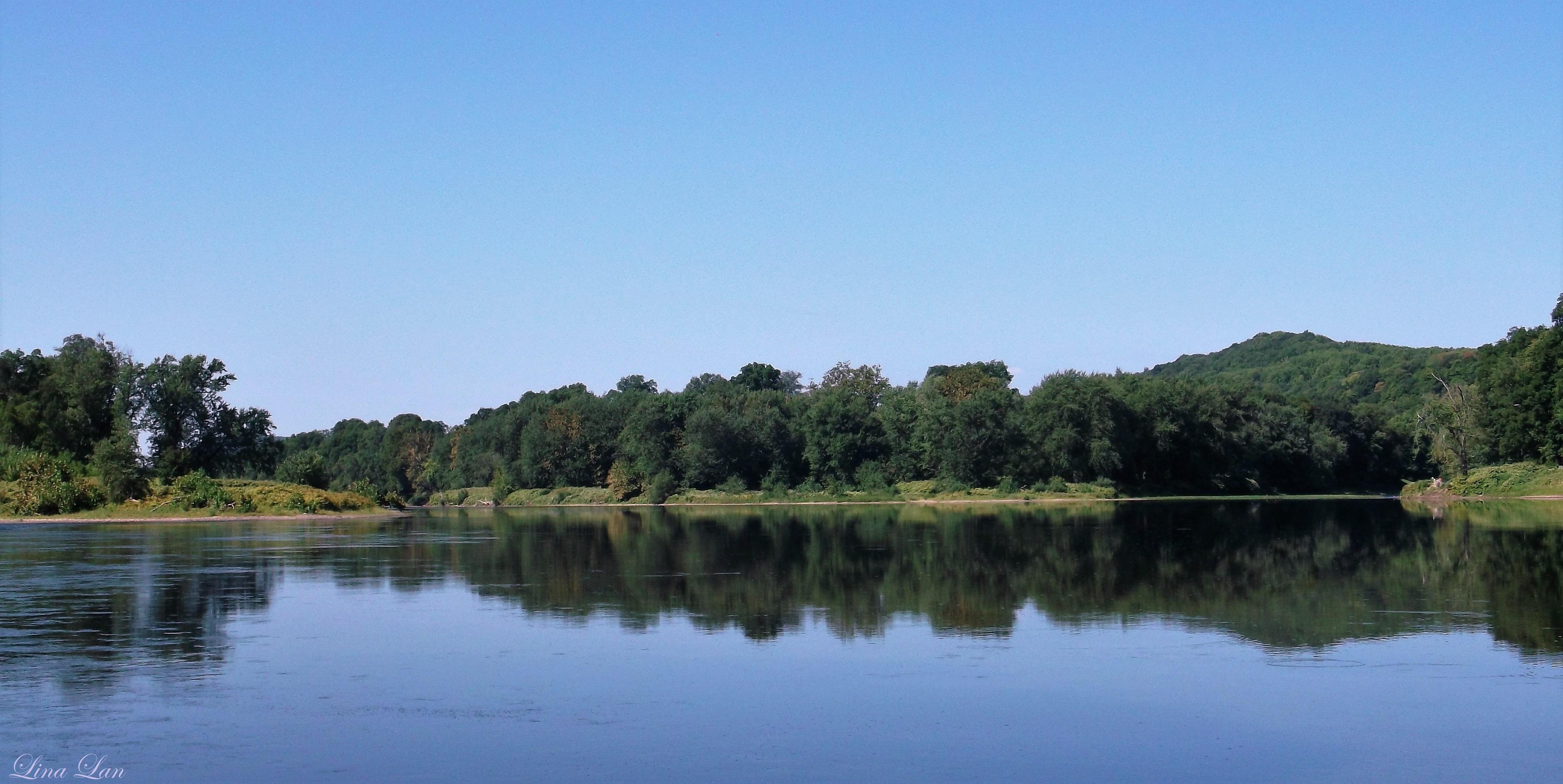 德拉瓦河 8